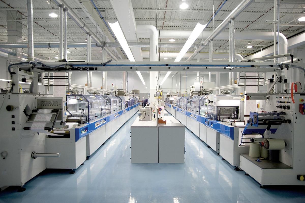 Диверсификация высокотехнологичных предприятий показала высокую эффективность в условиях пандемии