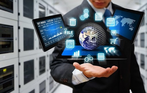 Кадры для передовых технологий